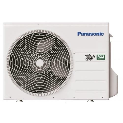 luft til luft varmepumpe panasonic hz25uke-1