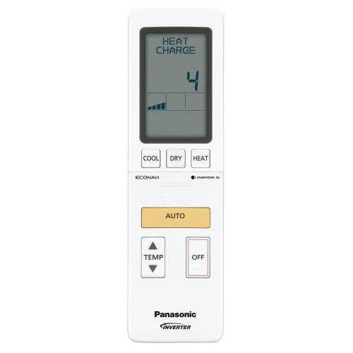 luft til luft varmepumpe panasonic vz9ske-2