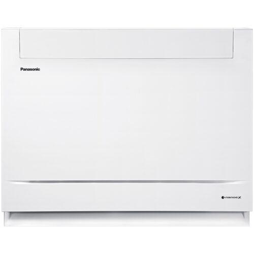 luft til luft varmepumpe panasonic floor console z35