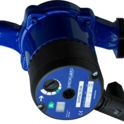 varmepumper SimFlex Cirkulationspumpe