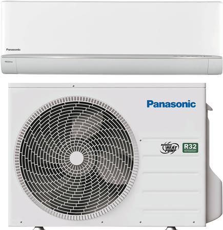 luft til luft varmepumpe panasonic HZ25WKE-2